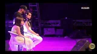 getlinkyoutube.com-DOUZI - الدوزي - Mazal Live - festival rai Oujda 2016