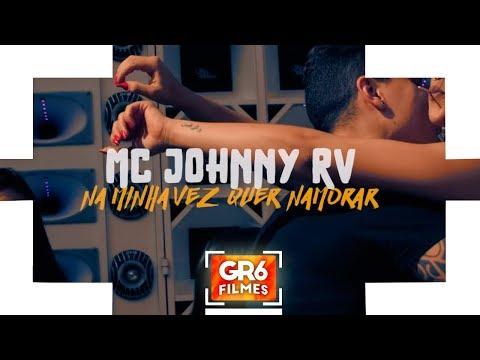 Na Minha Vez Quer Namorar de Mc Johnny Rv Letra y Video