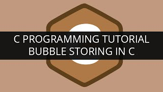 getlinkyoutube.com-Bubble sorting in C: Basic C programming tutorials by Edureka | Edureka