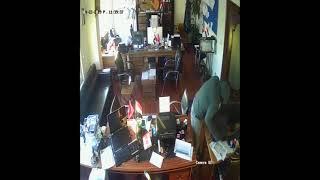 Fatih'te ev ve işyerlerini soyan hırsızlar