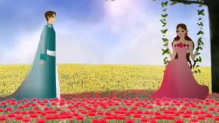 getlinkyoutube.com-เจ้าหญิงดอกไม้ กับ เจ้าชายสายลม