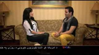 Aryana Sayeed:I promote women Rights through music