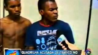 getlinkyoutube.com-Bate Boca na Delegacia - Se Liga Bocão
