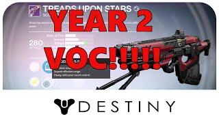 getlinkyoutube.com-New Destiny TREAD UPON STARS GAME PLAY AND REVIEW