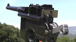 getlinkyoutube.com-世界の拳銃 - Fun shooting.avi