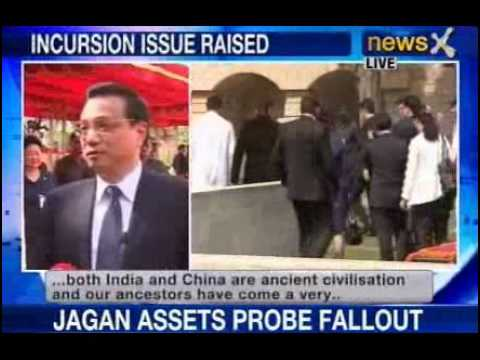 Li: India is an important ally of China