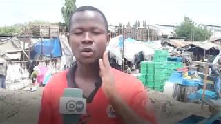 Vijana wa Mapambano wajitafutia riziki