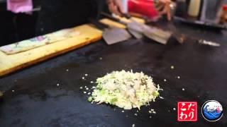 【日生カキオコ】 日生名物カキオコ! 人気店 うまうま 日生駅裏すぐのカキオコ屋さん! 実家が漁師!産地 直送の日生牡蠣が沢山入ったカキオコを漁師の娘が焼いてます!