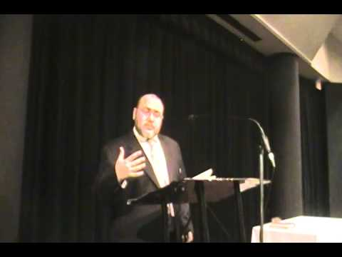 Khaled Abou El Fadl Keynote Lecture at Fuller Theological Se