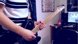 STARS | Switchfoot | Guitar Cover | HD!
