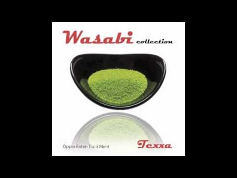 Texxa - Z Spot? (Wasabi Collection Free Download Tape)