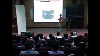 getlinkyoutube.com-The Mind says OK! : Suhani Shah at TEDxYouth@Trivandrum