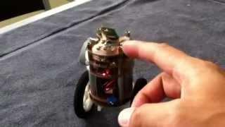 getlinkyoutube.com-Two Wheel Self Balancing Robot