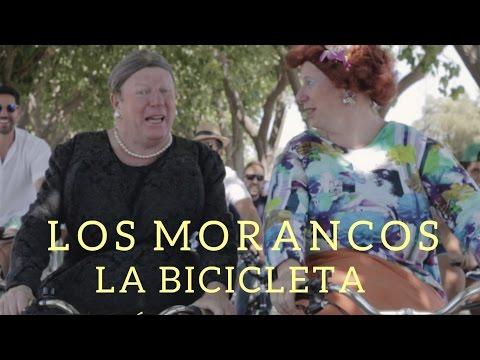 la bicicleta los morancos de parodias Letra y Video