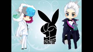 getlinkyoutube.com-GD&TOP - Zutter - Nightcore