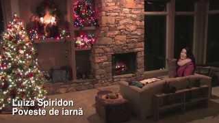 Luiza Spiridon - Povestire de iarna