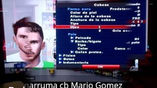 Neves Donnarruma Eriksen y Firmino PES 2016 PS2/PSP/Wii