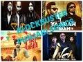 Punjabi Bhangra Songs 2016    Non-Stop Dance Videos    Panj-aab Records