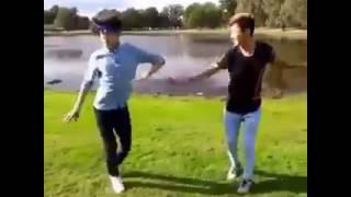 Irani dance 😎😎