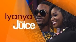 getlinkyoutube.com-IYANYA ON THE JUICE SO2 E03