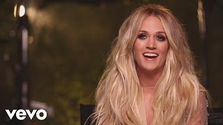 getlinkyoutube.com-Carrie Underwood - Heartbeat - Behind the Scenes