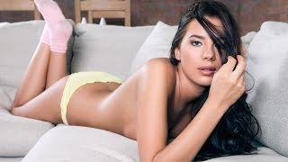 getlinkyoutube.com-Klaudia Badura  | Playboy's Amateur Girls