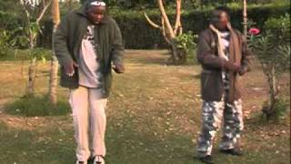 06 Shari Martin - Yesu ndiye commando