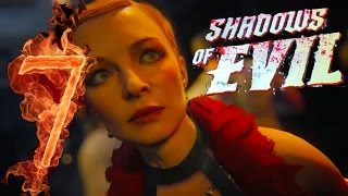 getlinkyoutube.com-5 THINGS YOU DIDNT KNOW ABOUT SHADOWS OF EVIL ZOMBIES (5 THINGS #7) Shadows of evil secrets