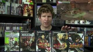 getlinkyoutube.com-RARE PS2 GAMES & BUYERS GUIDE