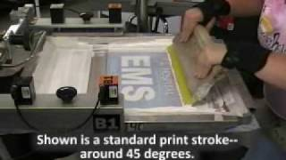 getlinkyoutube.com-12. Screen Printing Techniques