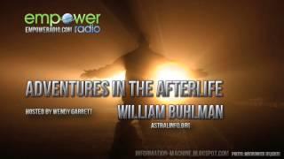 getlinkyoutube.com-William Buhlman   Adventures in the Afterlife, Apr 04, 2013