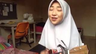 getlinkyoutube.com-Humood AlKhuder - Kun Anta حمود الخضر - كن أنت Mimi Nazrina Cover