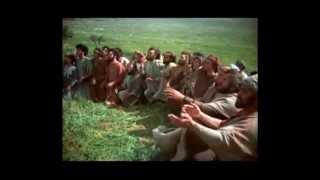 The Jesus Film - Hausa / Habe / Haoussa / Kado Language (Nigeria, West Africa)