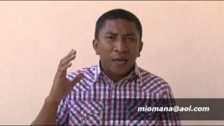 Miomana 105 - Ny fahasoavana