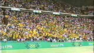 getlinkyoutube.com-Brasil x Russia     Atlanta 1996   Parte 8/8