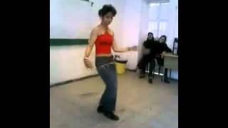 getlinkyoutube.com-رقص زیبای دختر ایرانی با تمام محدودیتها