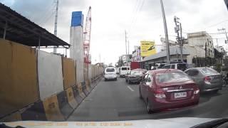 Quirino Cellphone Snatcher - December 2015