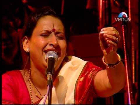 Mi Radhika (Shridhar Phadke Sangeet Sandhya - Ritu Hirwa)
