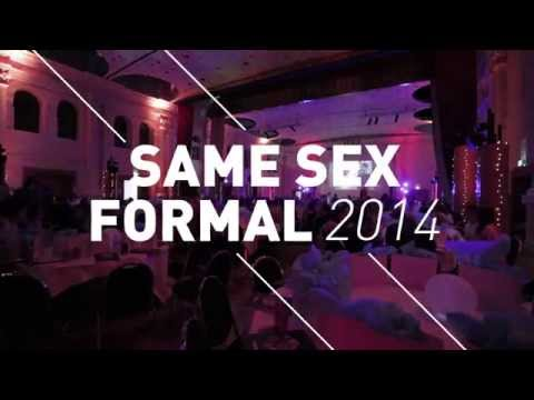 Same Sex Formal 2014