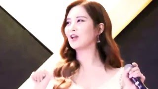 getlinkyoutube.com-SNSD SeoHyun and her Unstoppable love for Sistar's 'Shake It'