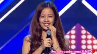getlinkyoutube.com-Erin Miranda - The X Factor Australia 2014 - AUDITION [FULL]