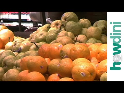 How to buy organic produce - Organic foods