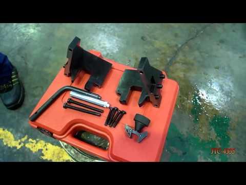 JTC-4335 Набор фиксаторов распредвала и установки фаз ГРМ BMW S65