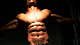 """getlinkyoutube.com-""""6 PACK SUICIDE"""" 4 Minute Abs Workout from HELL"""