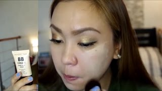 getlinkyoutube.com-Nichido BB Cream Everyday Wear First Impression Review!