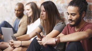 getlinkyoutube.com-Dokumentation Deutsch neu 2016 Generation Smartphone Die Veränderung der Gesellschaft  doku 2016