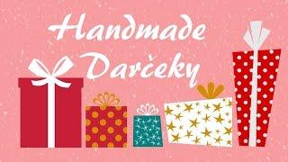getlinkyoutube.com-Handmade nápady na darčeky / Adventný kalendár 8.deň