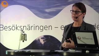 Turismkonferens 2015 -  Nya satsningar i länet: Sweish Lappland