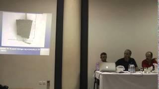 "getlinkyoutube.com-Διάλεξη του Ν. Λυγερού: ""Ο Ζεόλιθος ως προστασία των ανθρώπων και των καλλιεργειών""."