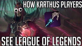 getlinkyoutube.com-How Karthus players see League of Legends